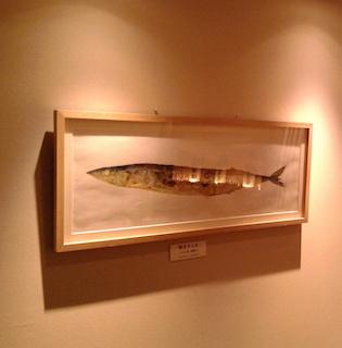 釧路魚展の作品・札幌センチュリーホテル2.jpg